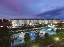 Título do anúncio: Belíssimo Apartamento no Res. Porto Rico 2 Quartos