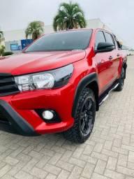 Toyota Hilux 4X4 Diesel 2018