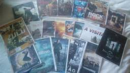 DVDs,