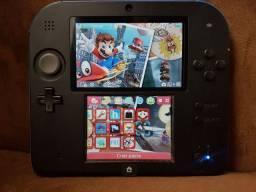 Nintendo 2DS desbloqueado