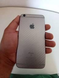 Apple iPhone 6s Plus 64GB (Muito conservado)