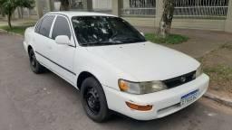 Corolla Dx 1.6 1995 Automático