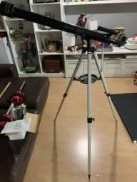 Telescópio Refrator Azimutal
