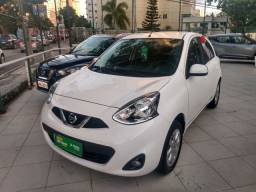Nissan March 2019/2020 1.6