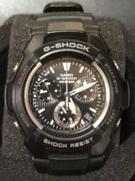 Casio G-Shock G-1000H - Raridade!!!