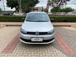 VW Gol G6 1.6 City Completo