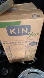 Centrífuga 12 kg kin yaci nova na caixa