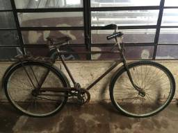 Bicicleta Goricke antiga década de 50
