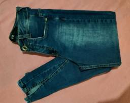 Calça jeans EMME-TAM 34