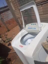 Vendo Máquina De lavar 7.5k/ 300reais