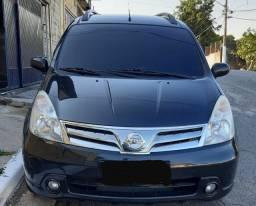 Nissan Grand Livina completa