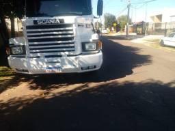 Vendo Scania 112hw