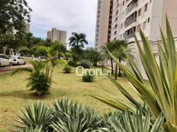 Apartamento com 3 dormitórios à venda, 85 m² por R$ 435.000,00 - Vila dos Alpes - Goiânia/