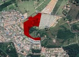 Terreno à venda em Setor paraíso, Senador canedo cod:V000388