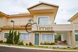 Casa sobrado em condomínio com 3 quartos no Villágio Vilar Primavera - Bairro Setor Castel