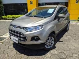 Ford EcoSport  1.6 16V Flex