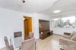 Apartamento à venda com 2 dormitórios em Jardim botânico, Porto alegre cod:9932426