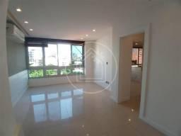 Apartamento à venda com 3 dormitórios em Leblon, Rio de janeiro cod:889019