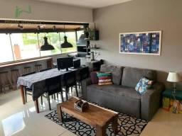 Apartamento com 2 dormitórios à venda, 144 m² por R$ 830.000,00 - Itacorubi - Florianópoli