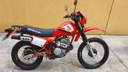 XLX 250R 1988 Lindona