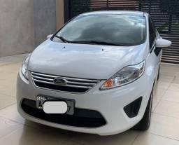 Fiesta Sedan 1.6 SE único dono 2012