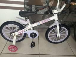 Bike Aro 16 em ótimo estado