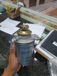 Suporte filtro diesel hr hyundai ate 2010