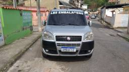 Fiat Doblo attratcive 2013 .
