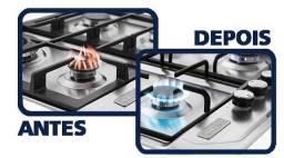 Técnico de fogão e forno