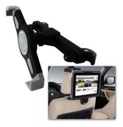 Suporte Para Tablet Encosto Banco iPad Tv Monitor 7 á 11 Polegadas