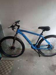 Bicicleta aro 29 com 21M