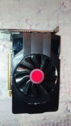 Placa de vídeo Rx 560 4GB