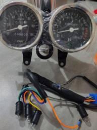 Painel moto Suzuki Intruder Novo