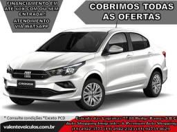 Fiat Cronos 1.3 Drive (Flex) 2020