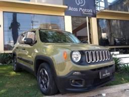 Renegade Jeep 2016 Sport