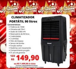 Climatizador 90L