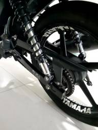 Yamaha factor ybr150 ED 2020