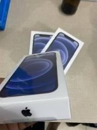 iphone 12 64gb novo lacrado ( aceito trocas)