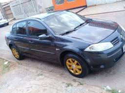 Renaut megane sd expr 2007 completo