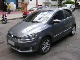 Volkswagen Fox 1.6 16v MSI Highline (Flex) 2016
