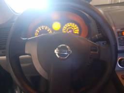 Sentra 2008 automático completo