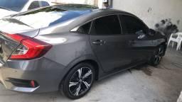 Honda Civic Ex 37 mil km rodados