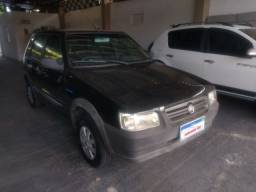 Fiat uno Mille way completo 2010