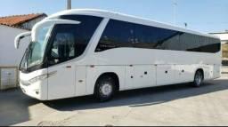 Compre seu ônibus de forma simples e parcelada sem burocracia