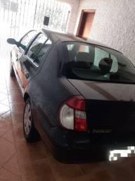 Vendo carro Clio 1.6 16v