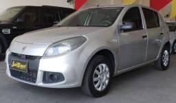 Renault Sandero Authentique 1.0 16V (flex) 2014/2014