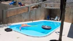 Casa linear, conceito aberto, piscina, 1° locação, 900mts. Dir. propriet. Melhor Oferta!