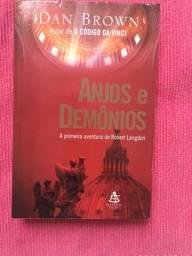 O Aleph Paulo Coelho Anjos e demônios Dan Brown