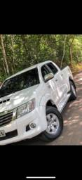 Hilux 2014 srv diesel extra
