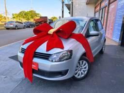 Volkswagen Fox Trend 1.6 2011
